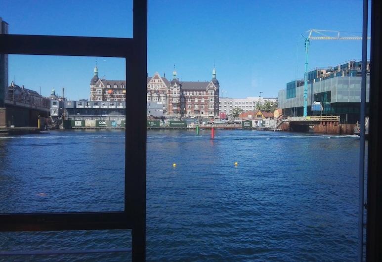 CPH Living, København, Dobbeltrom, Gjesterom