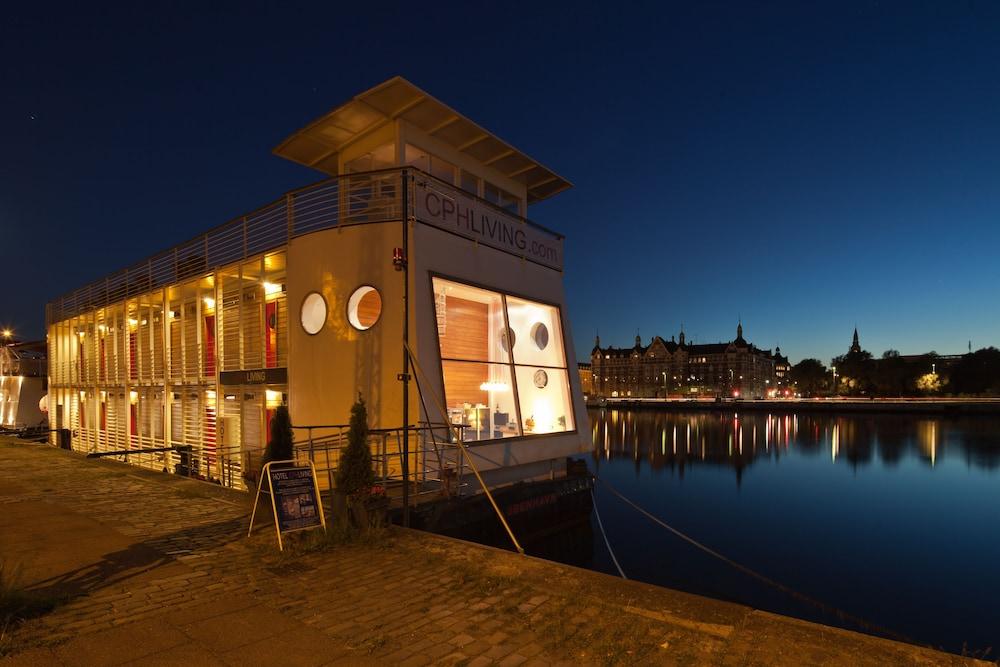CPH Living, Copenhagen