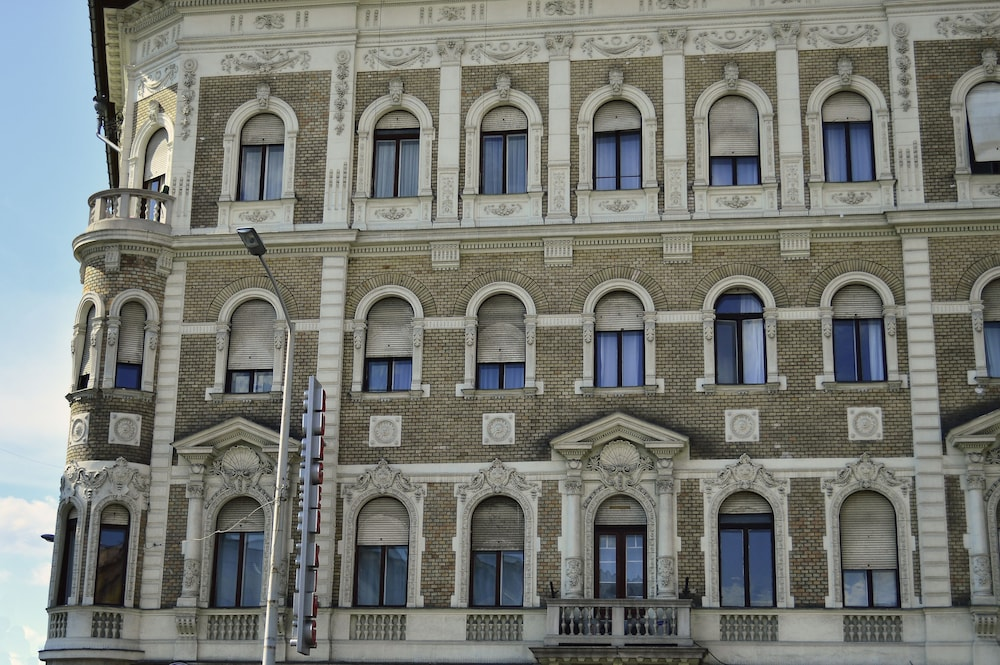 Centrooms House, Budapest