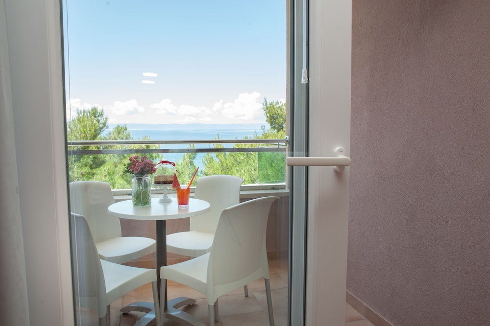 公寓, 陽台, 海景 - 陽台