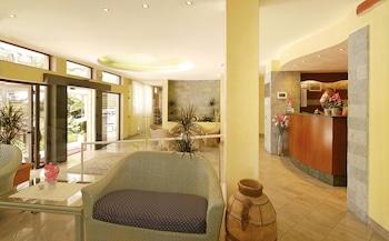 Bild vom Hotel Bertha in Jesolo