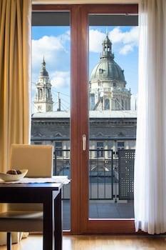 布達佩斯Senator Apartments的相片