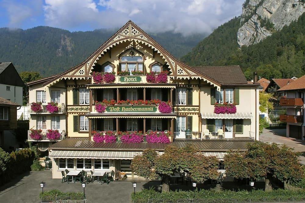 Hotel Post Hardermannli, Unterseen