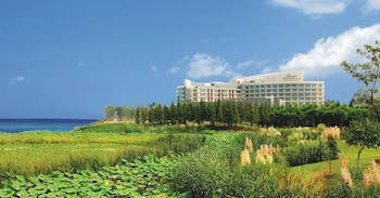 Picture of Fairmont Yangcheng Lake in Suzhou