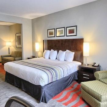 Foto van Country Inn & Suites by Radisson, Dearborn, MI in Dearborn