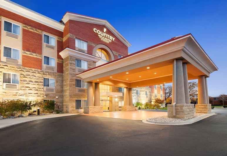 Country Inn & Suites by Radisson, Dearborn, MI, Dearborn