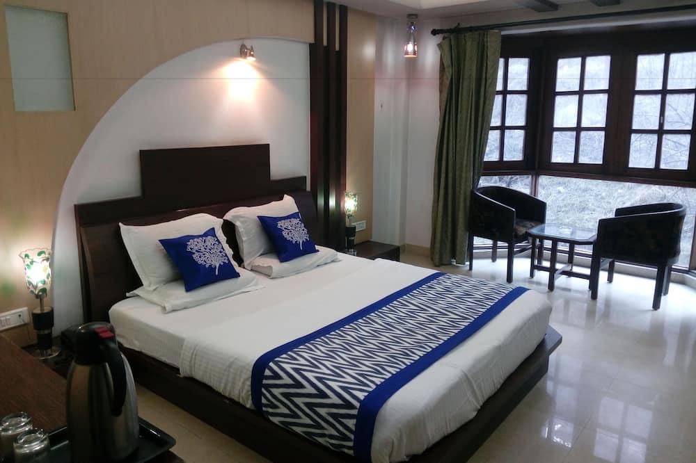 奢華客房, 1 間臥室 - 客廳