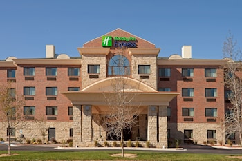 Fotografia do Holiday Inn Express & Suites Lubbock West em Lubbock