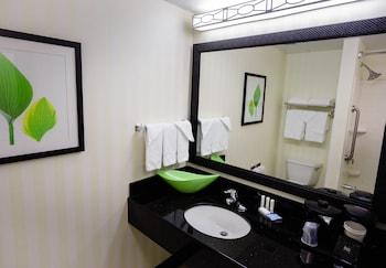 A(z) Fairfield Inn & Suites by Marriott Lock Haven hotel fényképe itt: Lock Haven