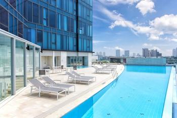 Image de Orakai Songdo Park Hotel à Incheon