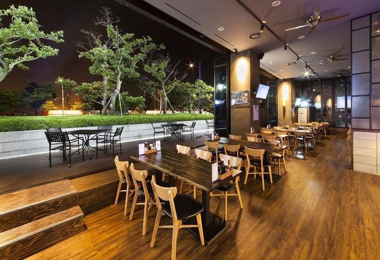 Orakai Songdo Park Hotel, Incheon, Otel Barı