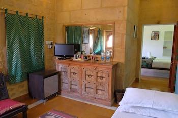 Foto van Hotel Fifu in Jaisalmer