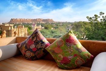 Jaisalmer bölgesindeki Hotel Fifu resmi