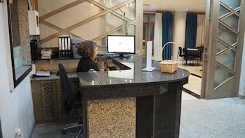 Bild vom Hotel Andalucía in Benidorm