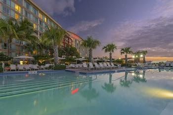 Slika: Sheraton Puerto Rico Hotel & Casino ‒ San Juan