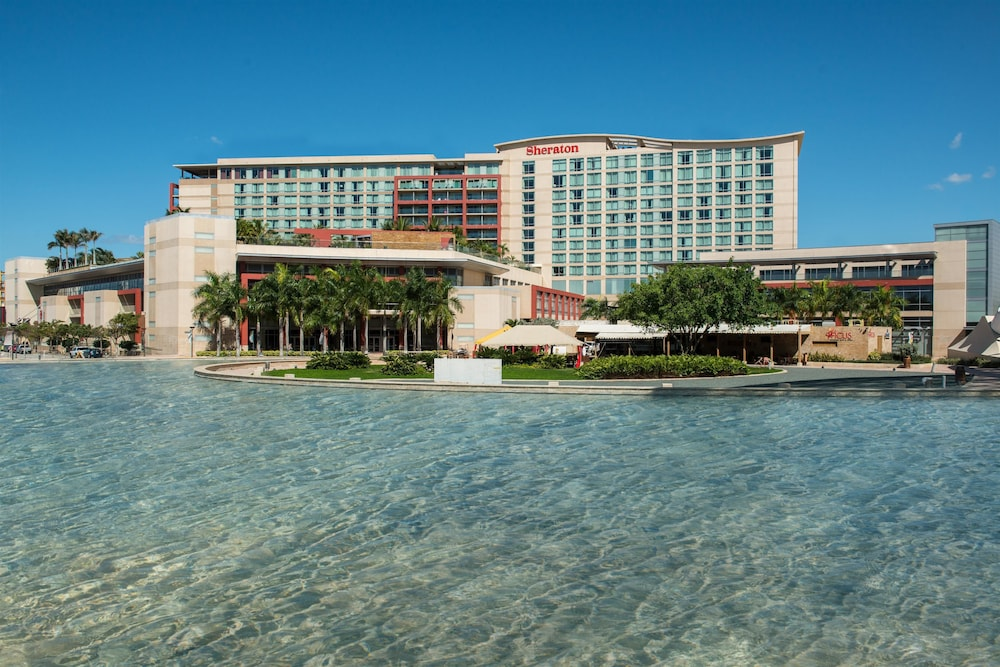 Book sheraton puerto rico hotel casino in san juan for 5 paws hotel and salon puerto rico