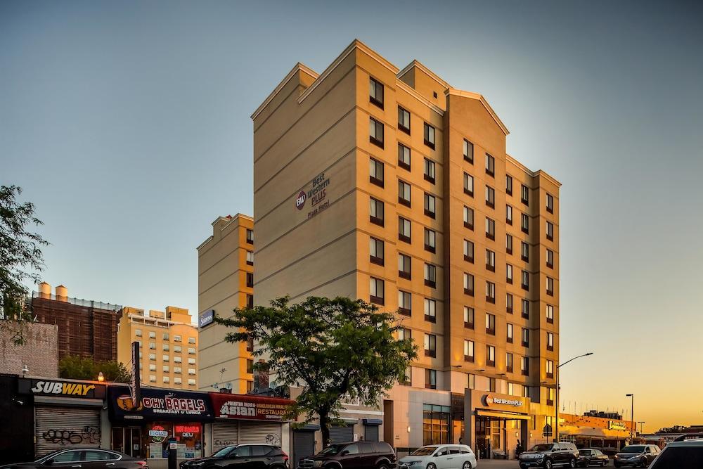 Best Western Plus Plaza Hotel Long Island City