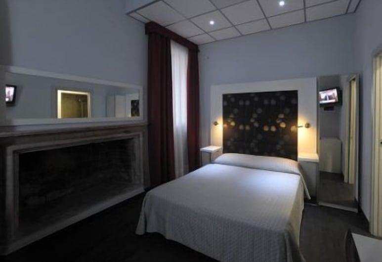 Hotel Aaron, Mestre, Dobbeltværelse, Værelse