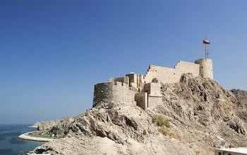 A(z) ibis Muscat hotel fényképe itt: Muscat