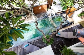 Foto van Bugan Villas in Bali