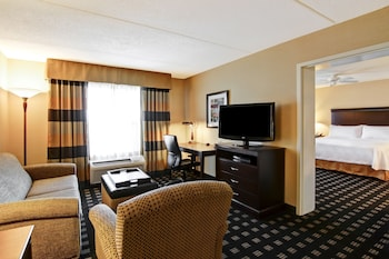 Picture of Homewood Suites by Hilton Toronto Airport Corporate Centre in Toronto