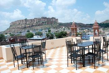 Bild vom Jee Ri Haveli in Jodhpur