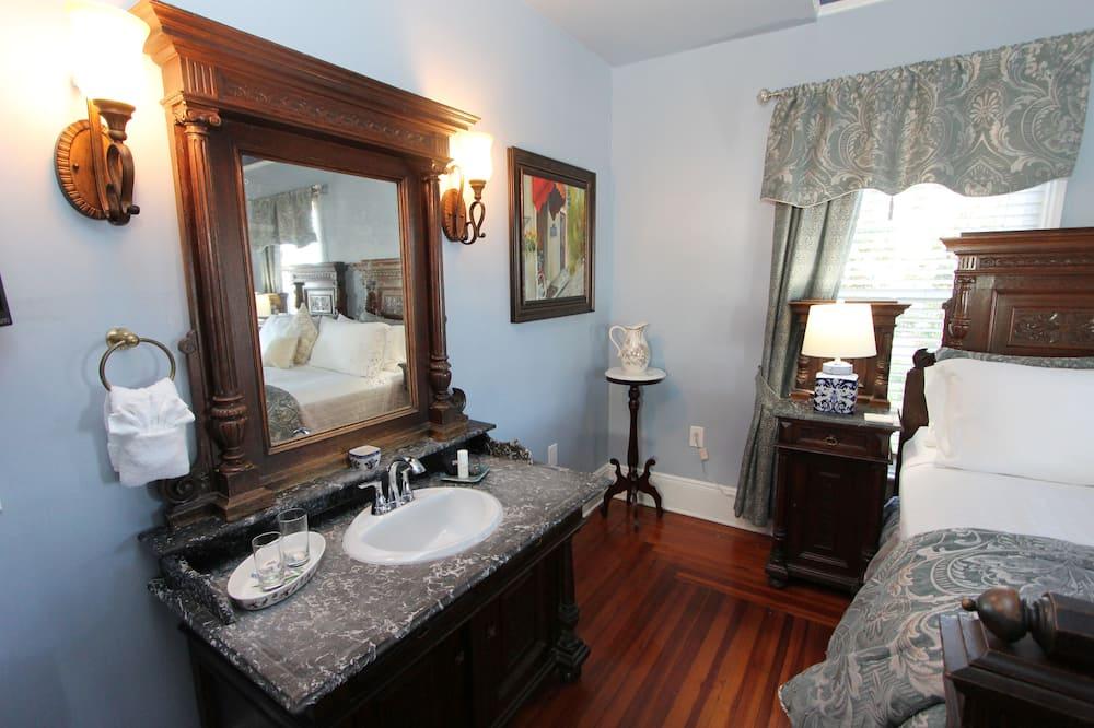 ルーム キングベッド 1 台 - バスルーム