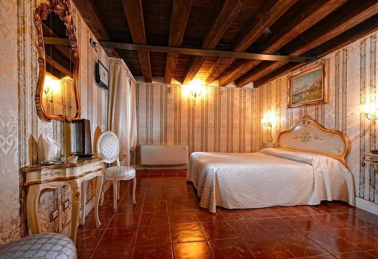 Residenza San Maurizio, Venice, Single Room, Guest Room