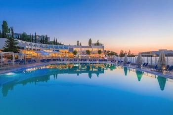 Foto del Kipriotis Aqualand Hotel - All Inclusive en Cos