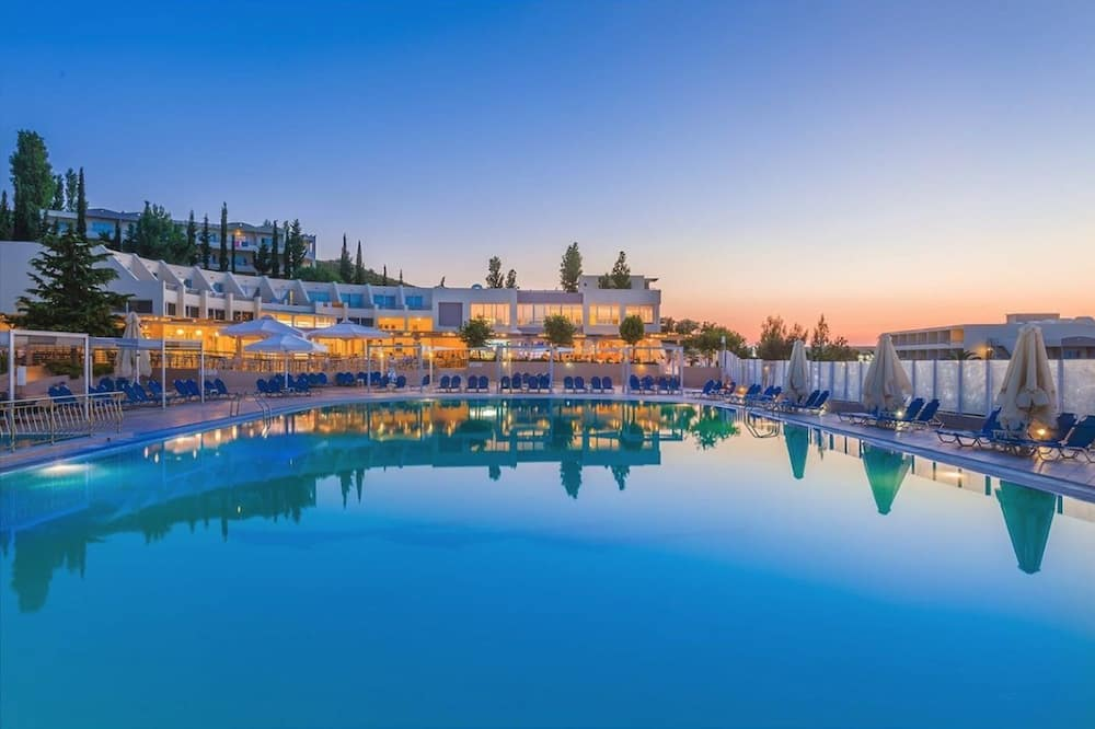 Kipriotis Aqualand Hotel - All Inclusive