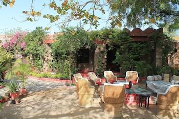Jodhpur bölgesindeki Mandore Guest House resmi