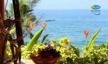Bild vom Uday Samudra Leisure Beach Hotel in Thiruvananthapuram