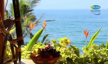Picture of Uday Samudra Leisure Beach Hotel in Thiruvananthapuram
