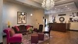 Hotell i Seneca Falls