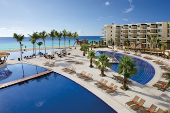 Foto Dreams Riviera Cancun Resort & Spa All Inclusive di Puerto Morelos