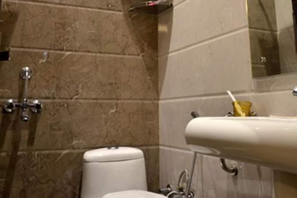 Super Deluxe - 浴室