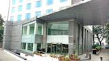 Sélectionnez cet hôtel quartier  à Bangalore, Inde (réservation en ligne)