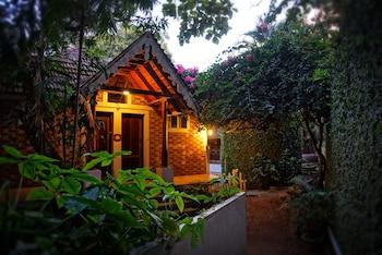 ภาพ Hotel Ambadi ใน Thekkady