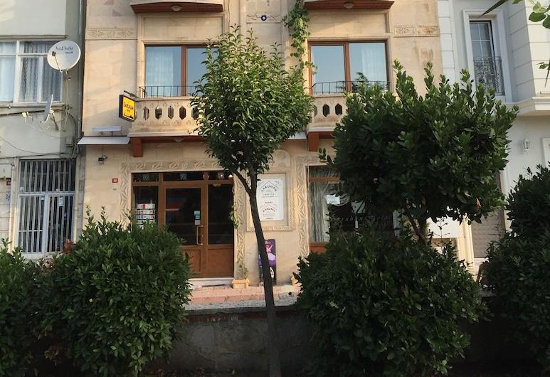 Saruhan Hotel, Istanbul
