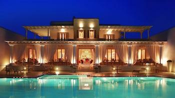 Fotografia do La Residence Mykonos Hotel Suites em Mykonos