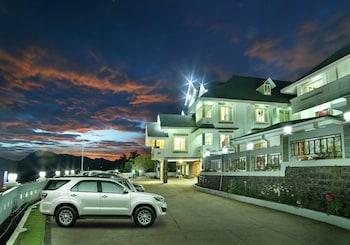 ภาพ Elysium Gardens Hill Resorts ใน เทวีกุลัม