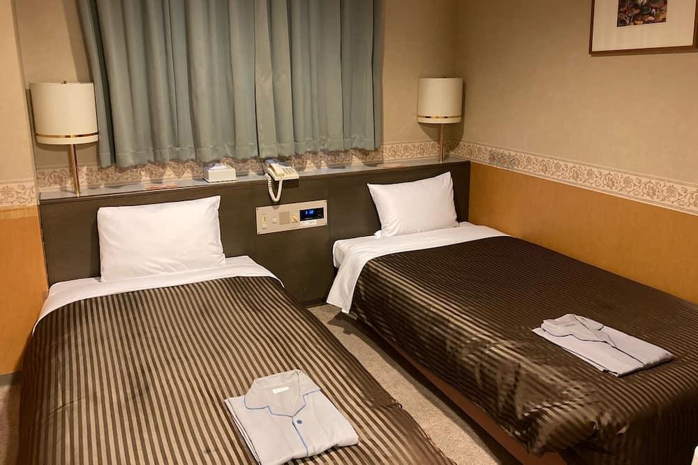 Номер с 2 односпальными кроватями, 2 односпальные кровати - Номер