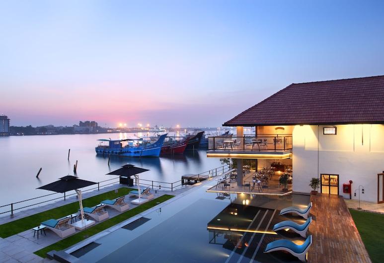 Xandari Harbour Fort Kochi, Kochi