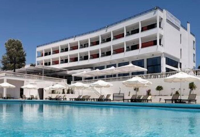 Margarona Royal Hotel, Préveza, Alberca al aire libre