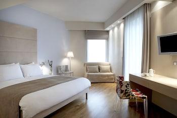 Φωτογραφία του Hotel Olympia Thessaloniki, Θεσσαλονίκη