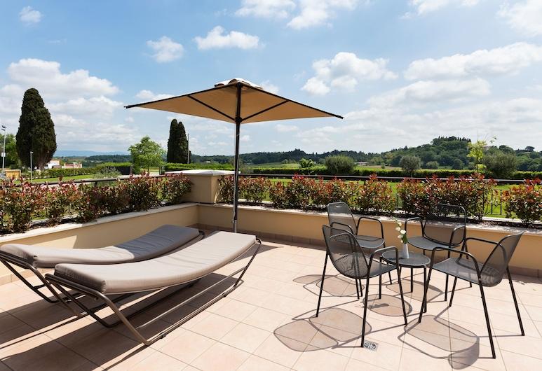 Principe di Lazise - Wellness Hotel & Spa, Lazise, Suite (Principe), Terrasse/patio