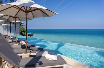 תמונה של Cape Sienna Gourmet Hotel & Villas בקאמאלה