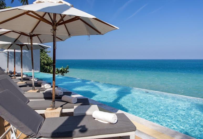 Cape Sienna Gourmet Hotel & Villas, Kamala, Exterior