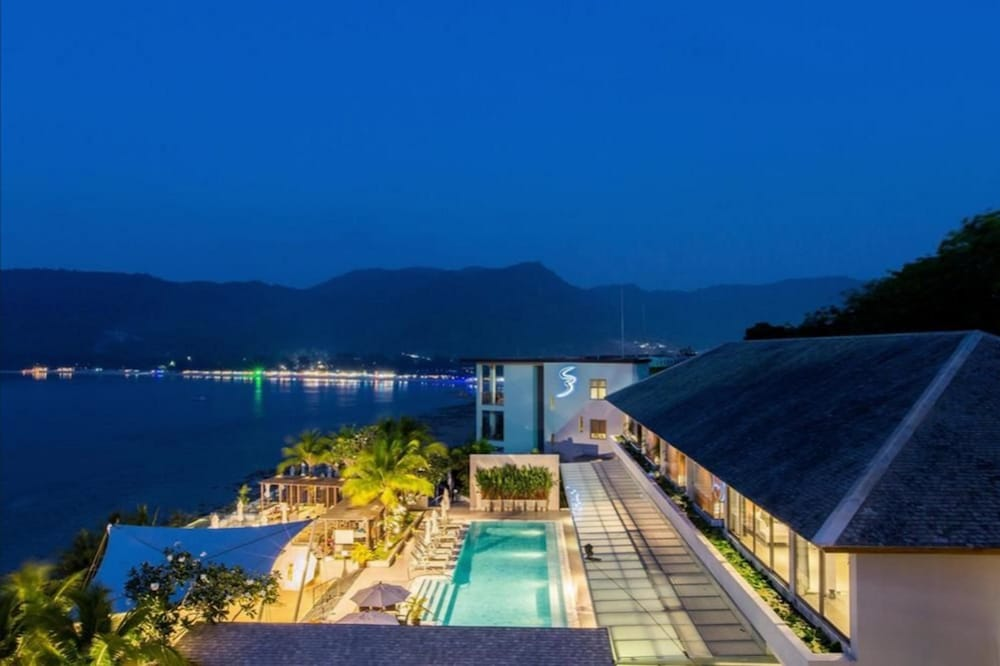 Cape Sienna Phuket Hotel and Villas, Kamala