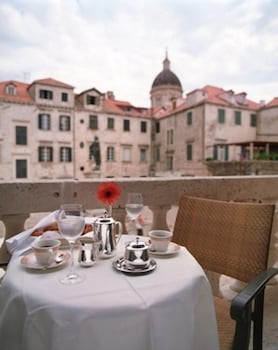 Picture of The Pucic Palace in Dubrovnik